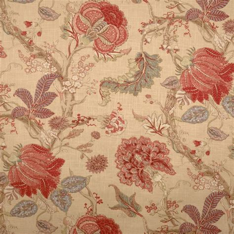 home decor print fabric richloom darjeeling chablis at 17 best images about duvet cover on pinterest calico
