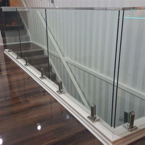 Glass Balustrade 1000mm   Sloane Accessories