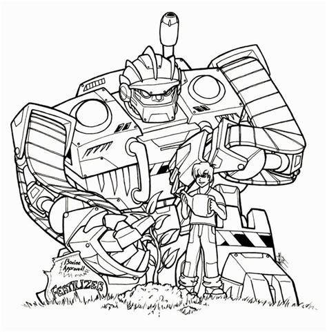 transformers coloring book transformer rescue bots coloring pages coloring pages