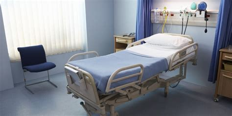 donate hospital bed government should requisition beds and wards in private