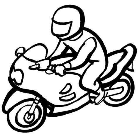 Moto 65 Transport Coloriages 224 Imprimer Coloriage De Moto A Imprimer L