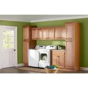 hton bay 18x84x24 in pantry cabinet in hton satin