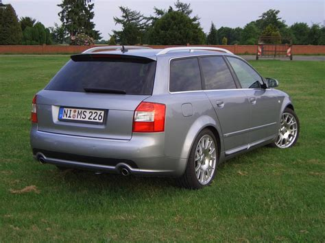 Audi 8e by 2000 Audi A4 8e Pictures Information And Specs Auto