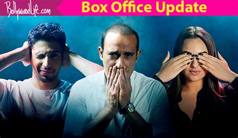 one day film box office ittefaq box office collection day 1 sonakshi sinha and