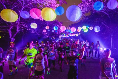 electric run recharged invites you to take a journey