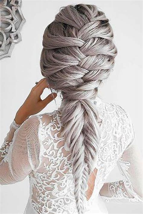 Unique Wedding Hairstyles 1381 best hairstyles i complex braiding images on
