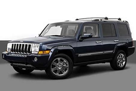 2010 jeep commander silver 2010 jeep commander sport 4x2 jeep colors