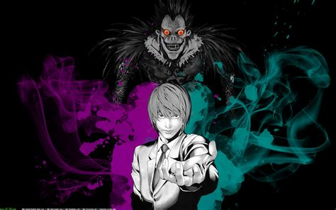 anime wallpaper hd for note 2 best death note anime wallpaper hd hd wallpaper