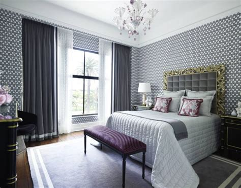 how to choose the right curtains for your bedroom home delightful