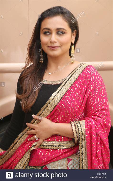 film terbaik rani mukherjee indian bollywood actress studio stock photos indian