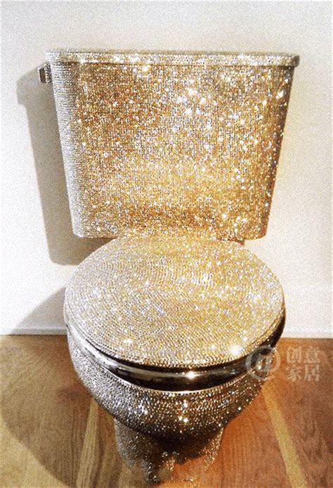 golden toilet photo album view neo metro