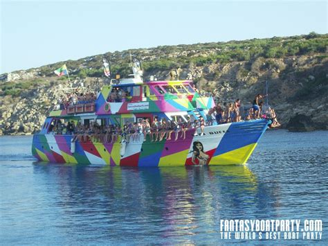 fantasy boat party jump on board some of the best boat parties this summer