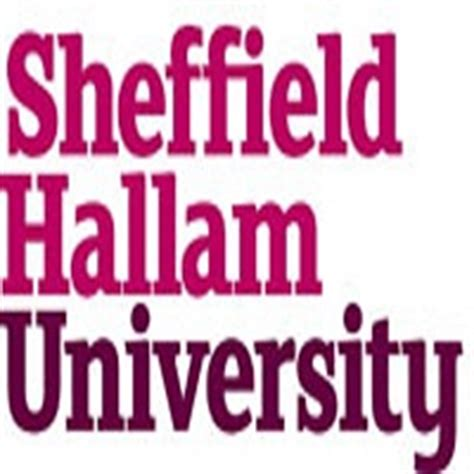Sheffield Hallam Mba Accreditation by Sheffield Hallam Shu Scholarships 2017 For