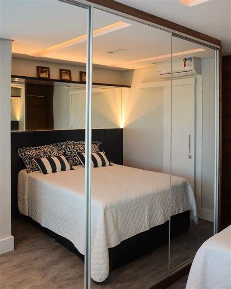 quartos decorados apartamentos pequenos 70 quartos de casal pequenos e decorados para te inspirar