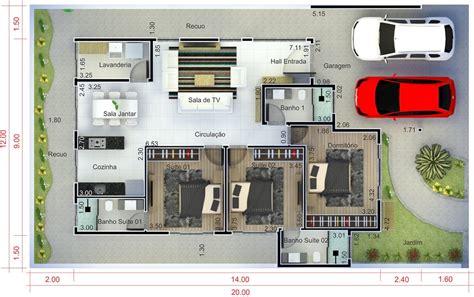 12 en casa 2 casa con 2 suites y 1 habitaci 243 n planos de casas