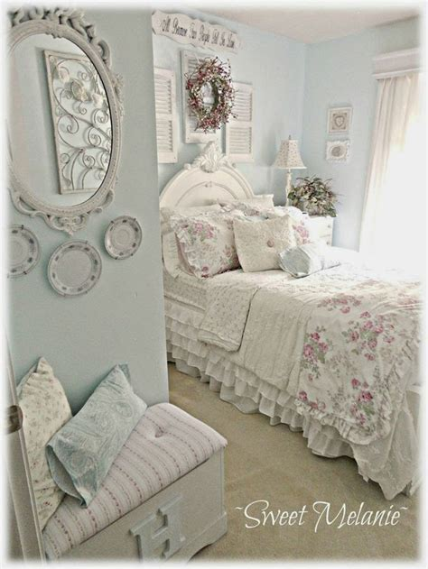 Country Homes And Interiors Blog by Le Pi 249 Belle Camere Da Letto In Stile Shabby Chic Il