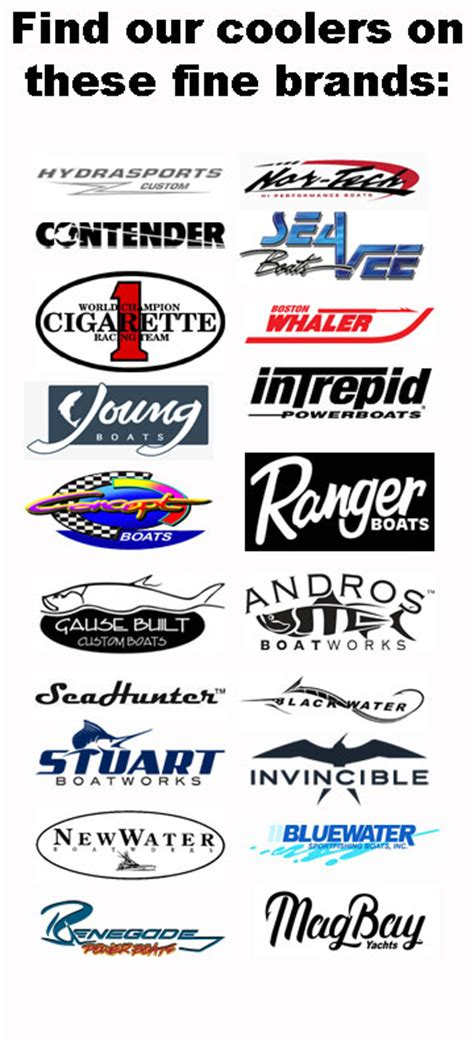 used boat best used boat brands - Top Boat Brands