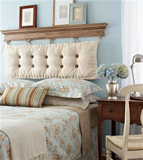 Hanging Headboard by Hanging Headboard Bedroom Happiness