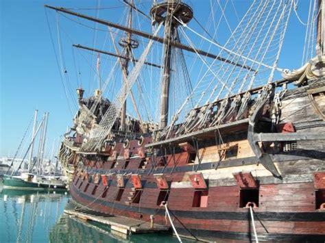 Le Déportée 902 by Barca Pirata Foto Di Porto Antico Genova Tripadvisor