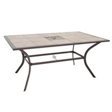 Patio Tables on Pinterest   Dining Tables, Home Depot and