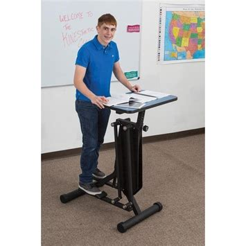 desk stepper ellipse desk ellipticals steppers cardio machines