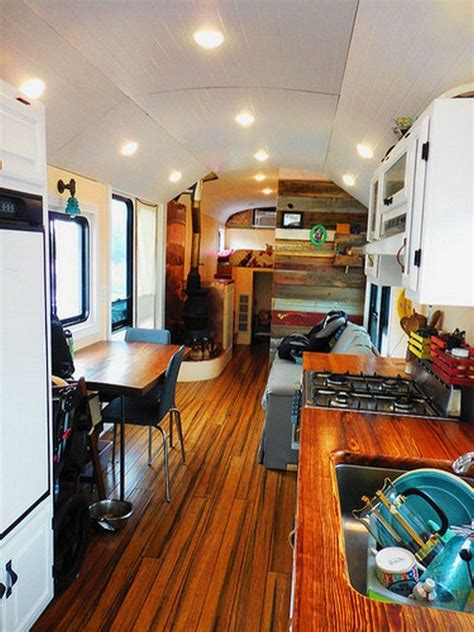 airstream interior design ideas  bus umbauen bus wohn