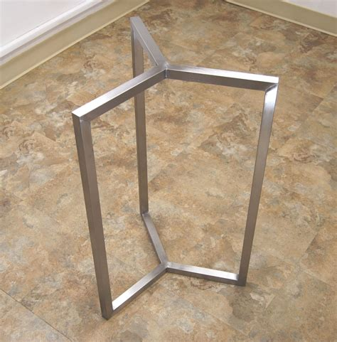 ares table bases custom metal home
