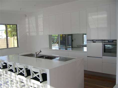splashback ideas white kitchen kitchen splashbacks kembla kitchens