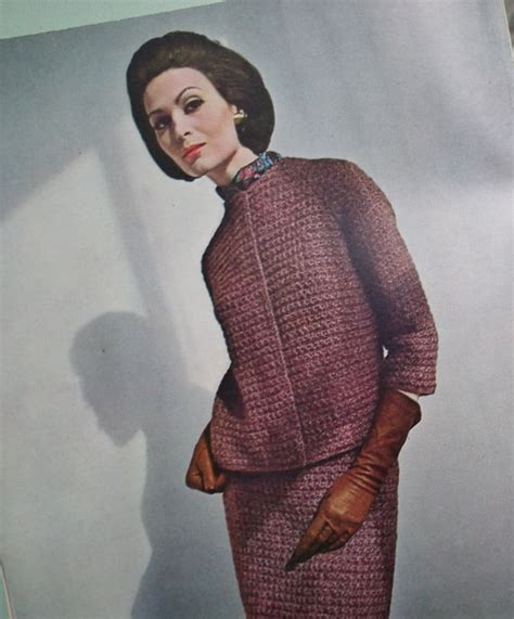 vogue knitting uk vintage vogue knitting patterns 1960s vogue by sewmuchfrippery