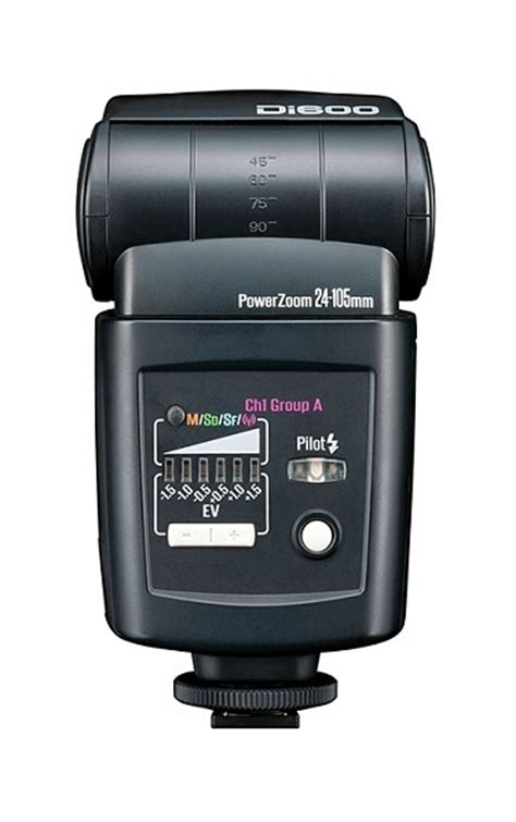 Nissin Di600 For Canonnikon nissin di600 flashgun for canon digital nfg012c 163 115 30