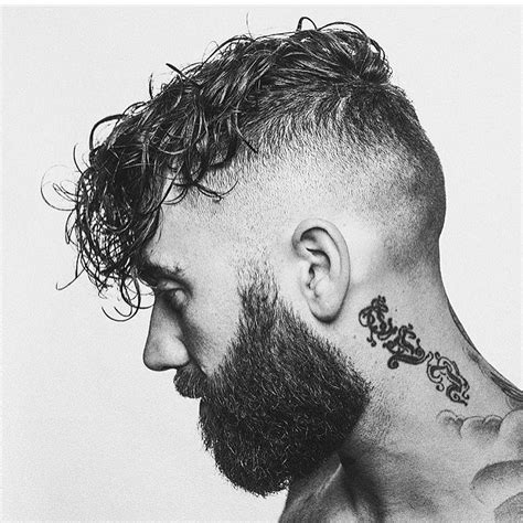 short sides and curl top hairstyles best 15 sexy hairstyles for men and boys atoz hairstyles