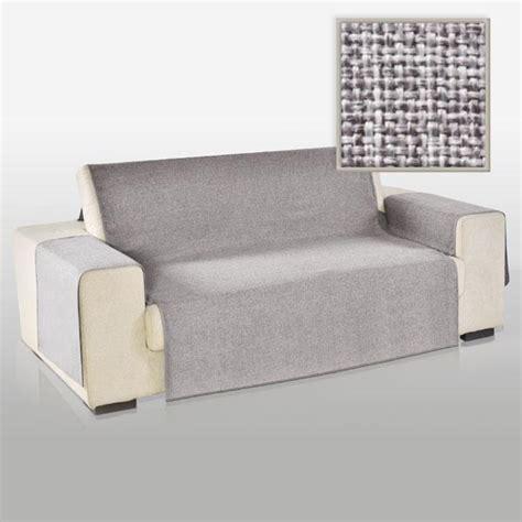 copridivano per divano in pelle elizabeth copri divano salva divano antiscivolo la