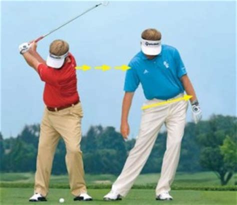 golf swing stack and tilt c est pour qui le stack and tilt