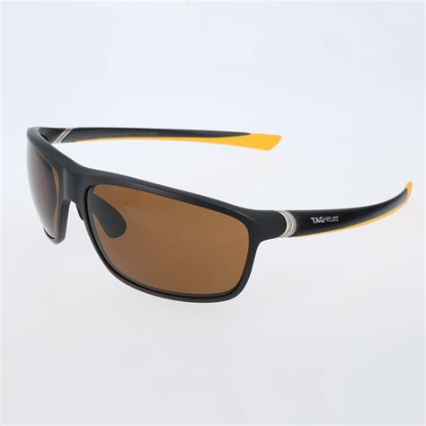 yellow brown intl zino sunglasses black yellow brown aerial vision