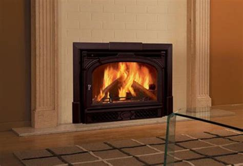 wood fireplace insert with blower 1000 ideas about fireplace inserts on