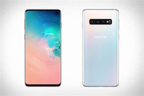 samsung galaxy  smartphone uncrate