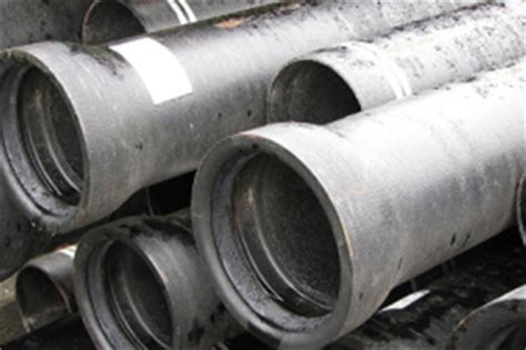 Lehman Pipe Plumbing Supply by 215 Ductile Iron Pipe