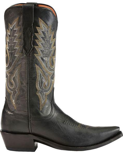 Lucchese Handcrafted 1883 - lucchese handcrafted 1883 madras goat cowboy boots snip