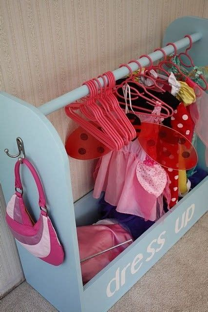 girls dress up armoire dress up armoire crafts children pinterest