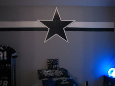 dallas cowboys paint ideas car interior design