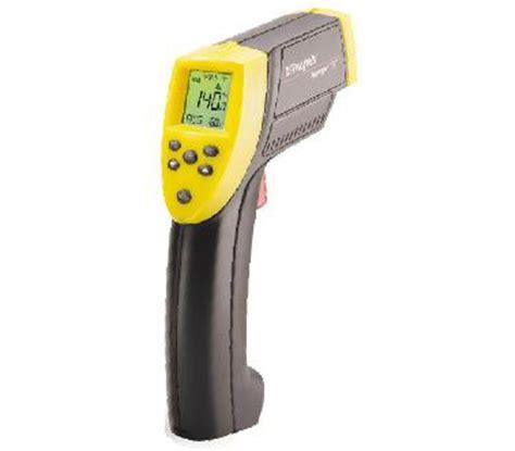 Infrared Thermometer Raytek raytek st60 express instrument hire
