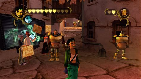 beyond good and evil ubisoft beyond good and evil hd