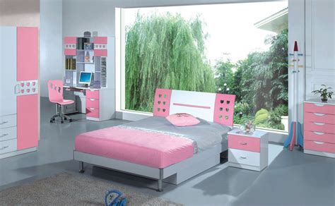 Cool Girl Rooms | 15 cool ideas for pink girls bedrooms digsdigs