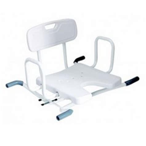 sillas para ba eras silla para ba 209 era giratoria 89 90 ortopedia online