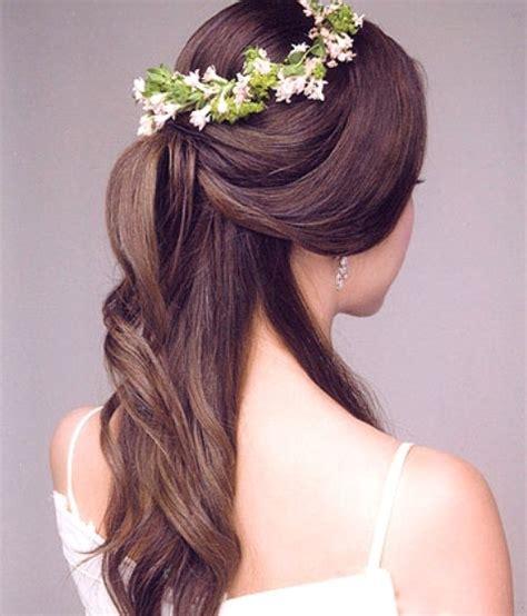 Wedding Hairstyles Korean by Korean Bridal Hairstyles Wedding Stuff