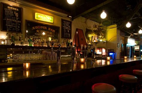 top dive bars top bars montreal 28 images montr 233 al bars pubs