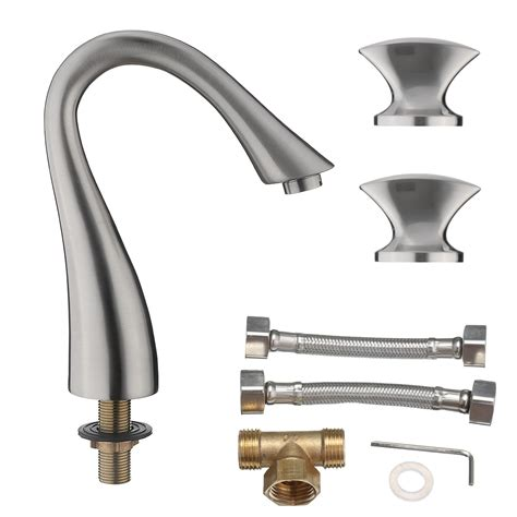 upscale kitchen faucets kitchen design holes faucets with luxury bathroom widespread sink faucet 3 hole mixer tap
