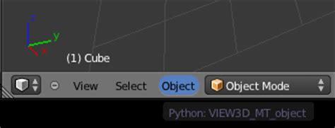 tutorial blender api addon tutorial blender 2 64 9 api documentation