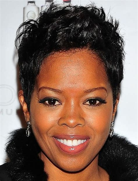 hair styles for african american women over 40 short hairstyles for african american women over 40 hair