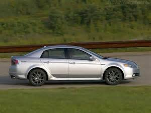 2006 Acura Tl Type S Specs 2006 Acura Tl Type S Related Infomation Specifications